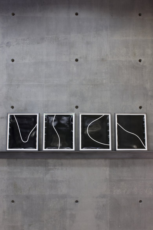 Untitled (clayon photogram 9-16)