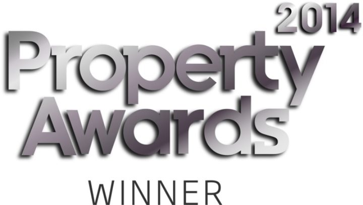 Property Week Awards 2014 - Developer of the Year