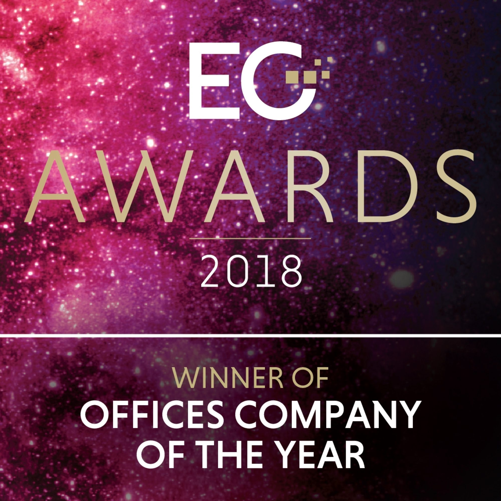 Derwent London wins the EG Offices Company of the Year award