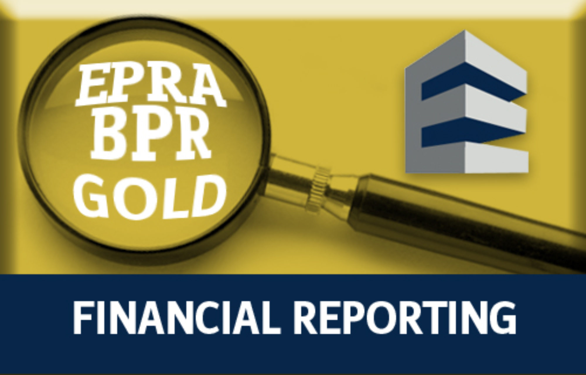 Derwent London wins EPRA Gold award for its 2012 Annual Report & Accounts