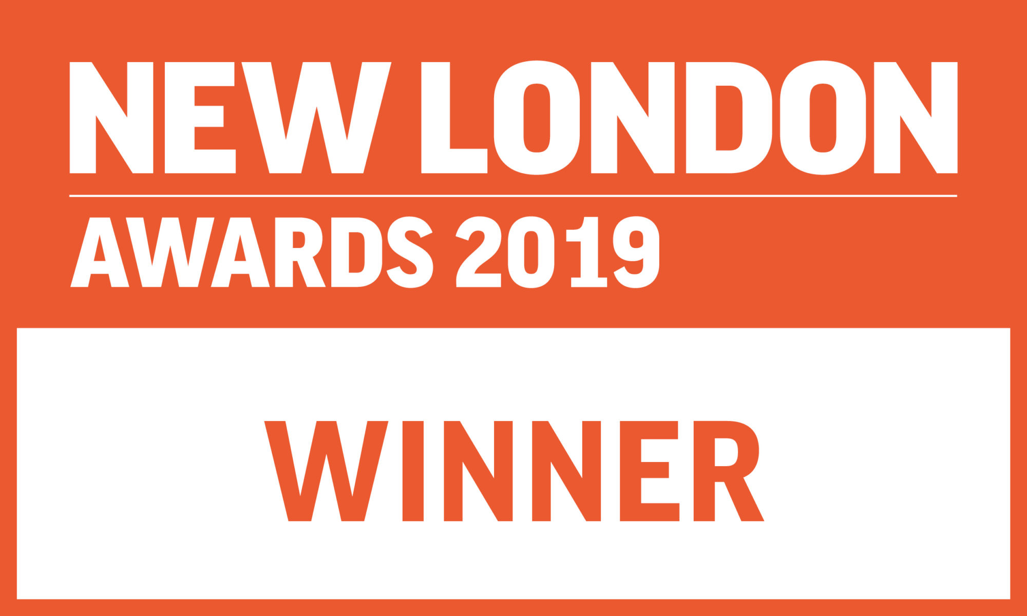 John Burns wins New Londoner of the Year award 2019