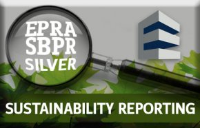 Derwent London wins EPRA Silver award