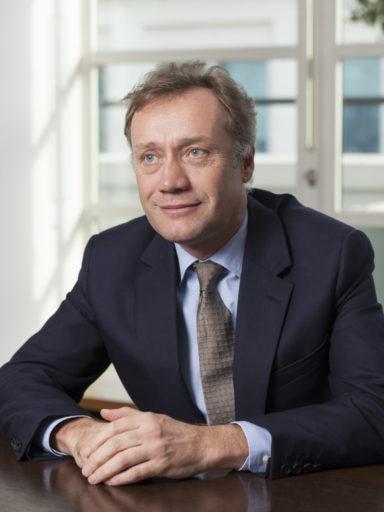 Nigel George
