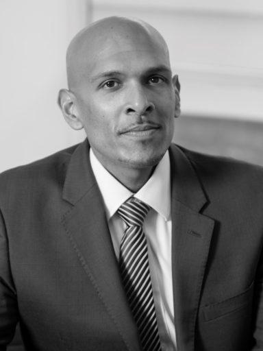 Heethen Patel