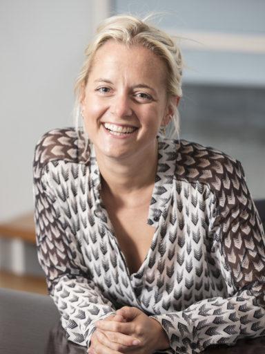 Philippa Davies