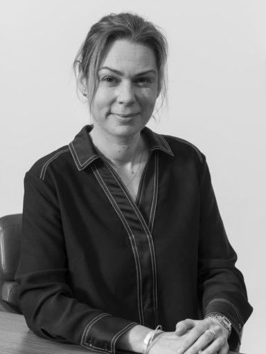 Victoria Steventon