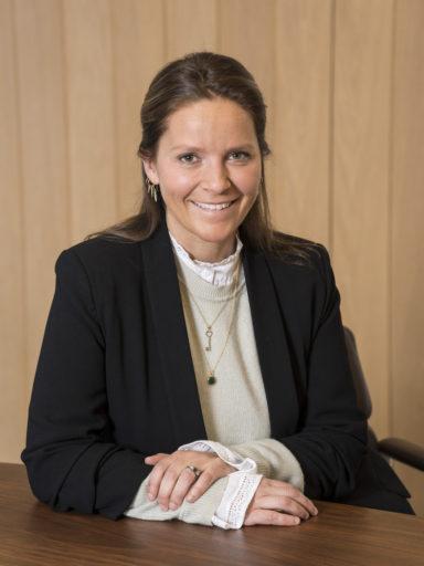 Emily Prideaux