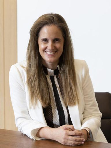 Katy Levine