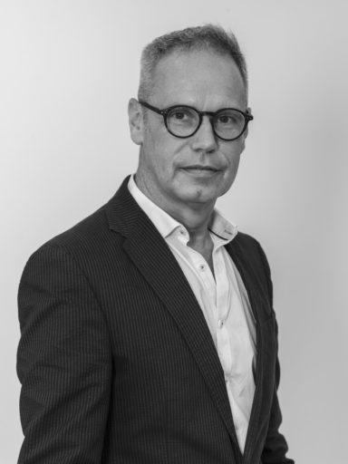 Tim Hyman