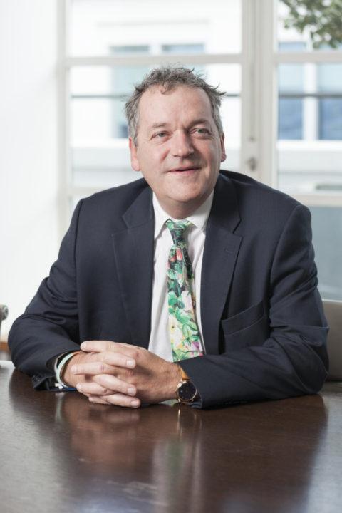 Photograph of Simon Fraser