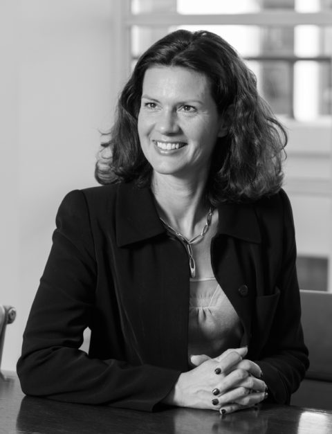 Photograph of Claudia Arney