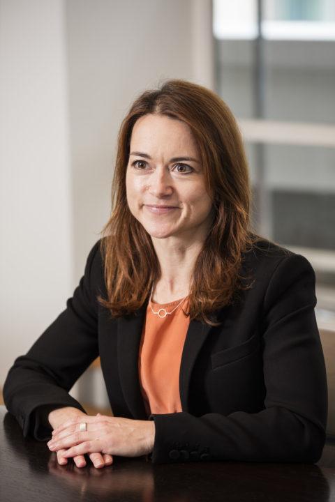 Photograph of Jennifer Whybrow