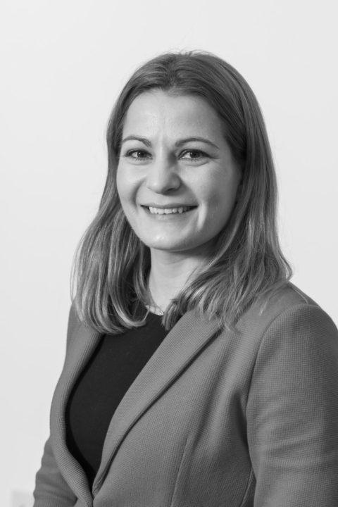 Photograph of Vasiliki Arvaniti