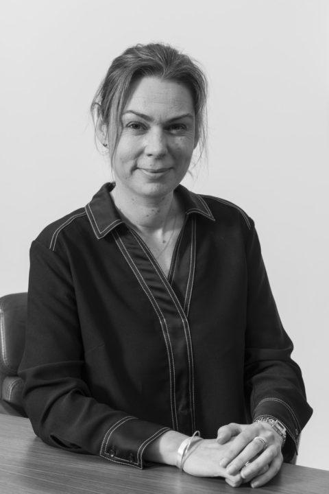 Photograph of Victoria Steventon