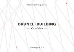 Brunel Building Tech Pack