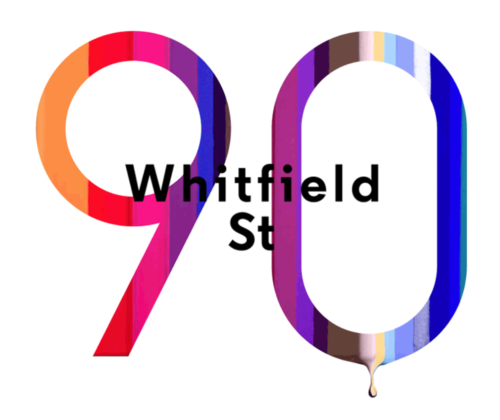 90 whitfield st