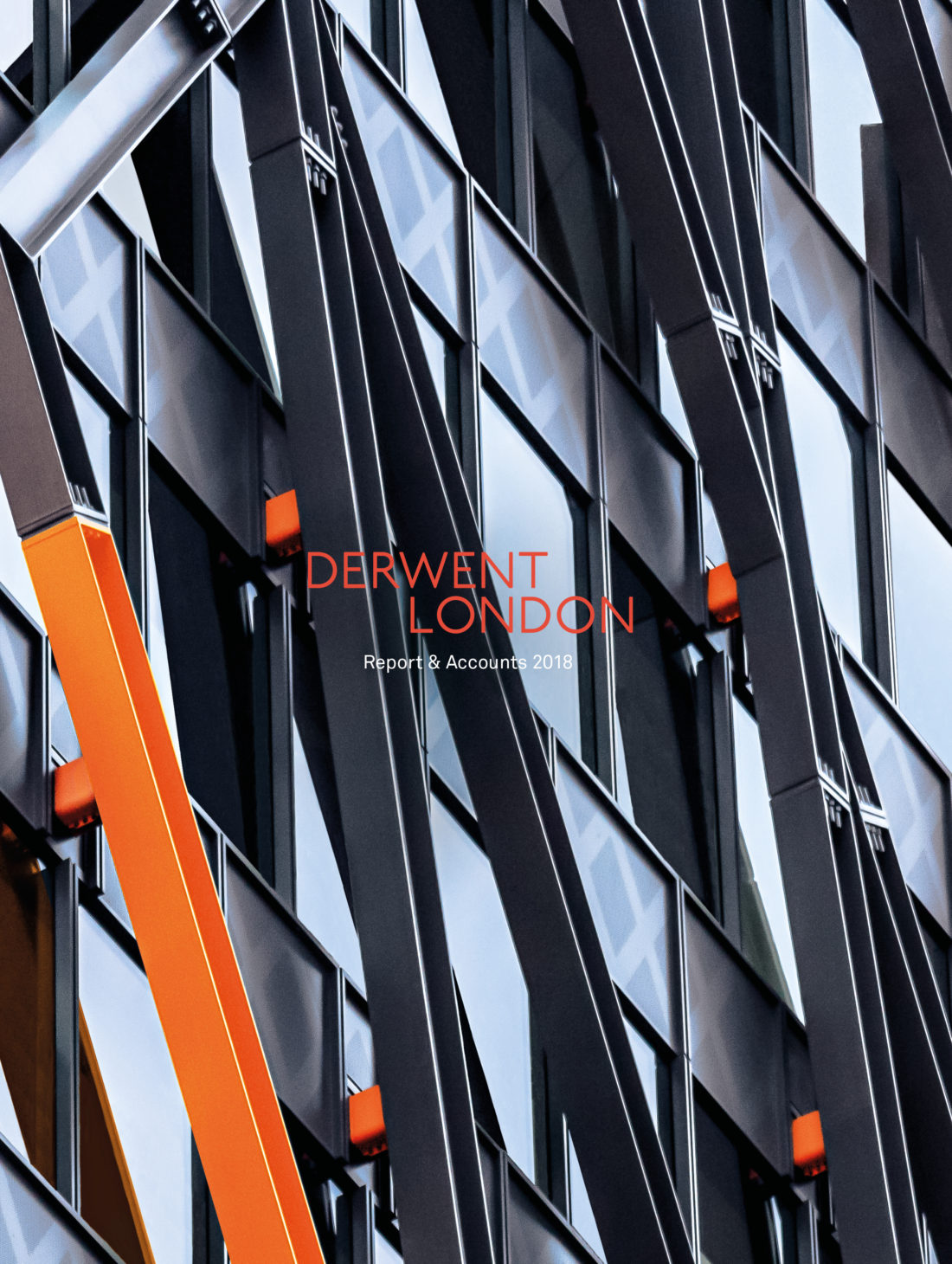 Derwent London wins IR Society award for Best Annual Report for FTSE250 image
