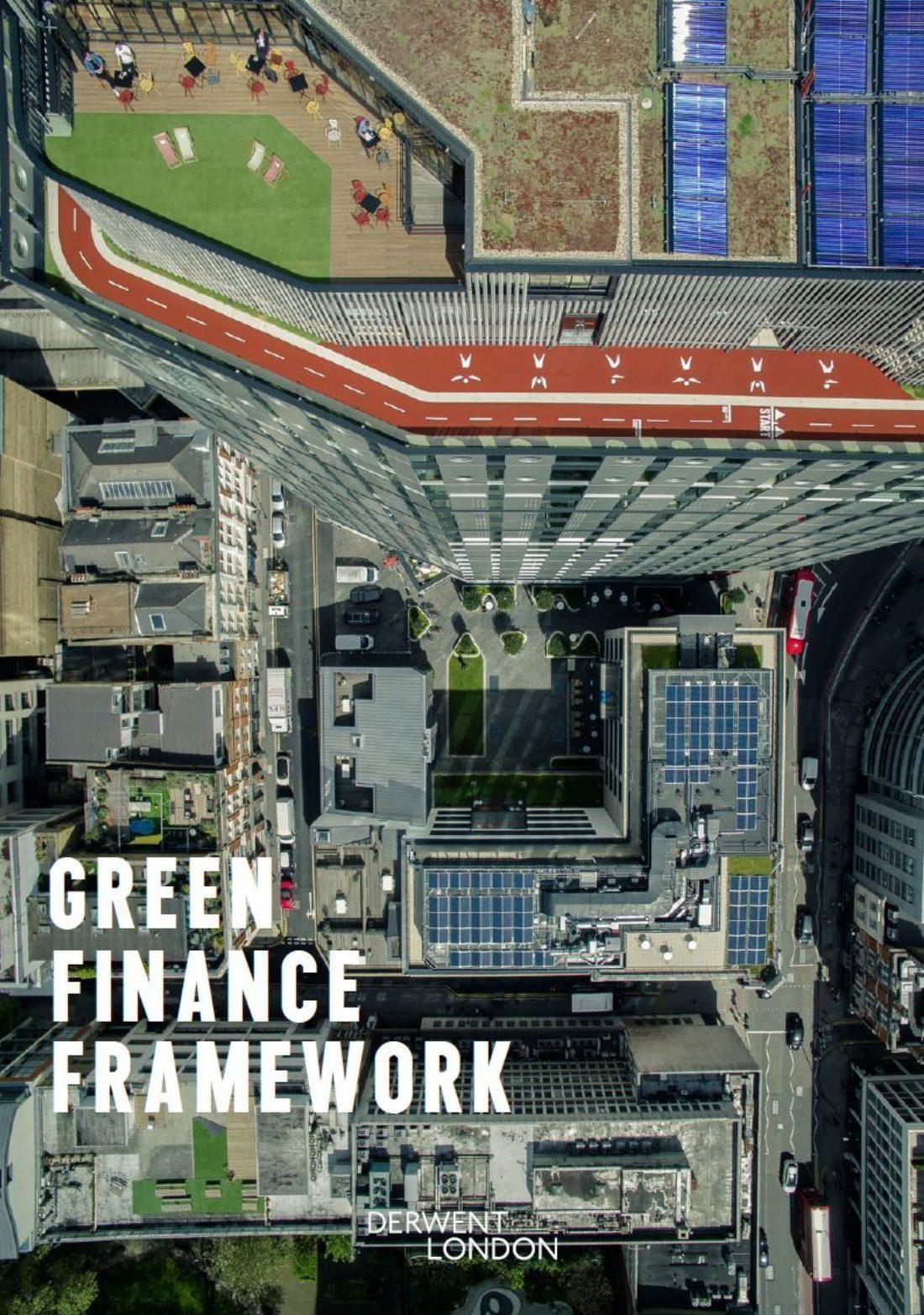 Green Finance image