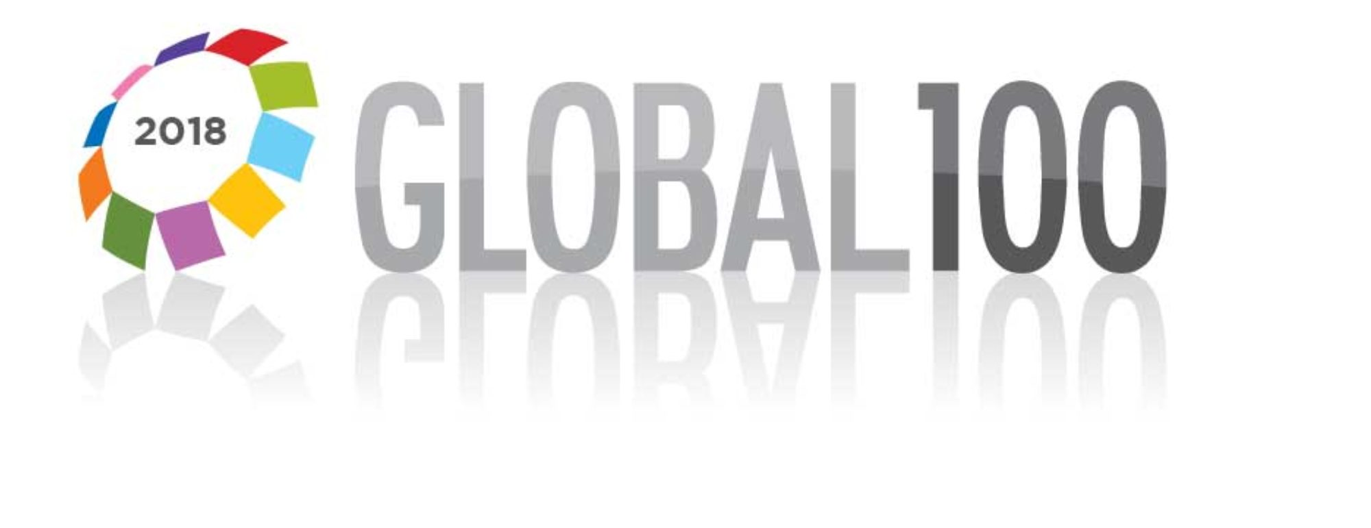 Global 100 Most Sustainable Companies