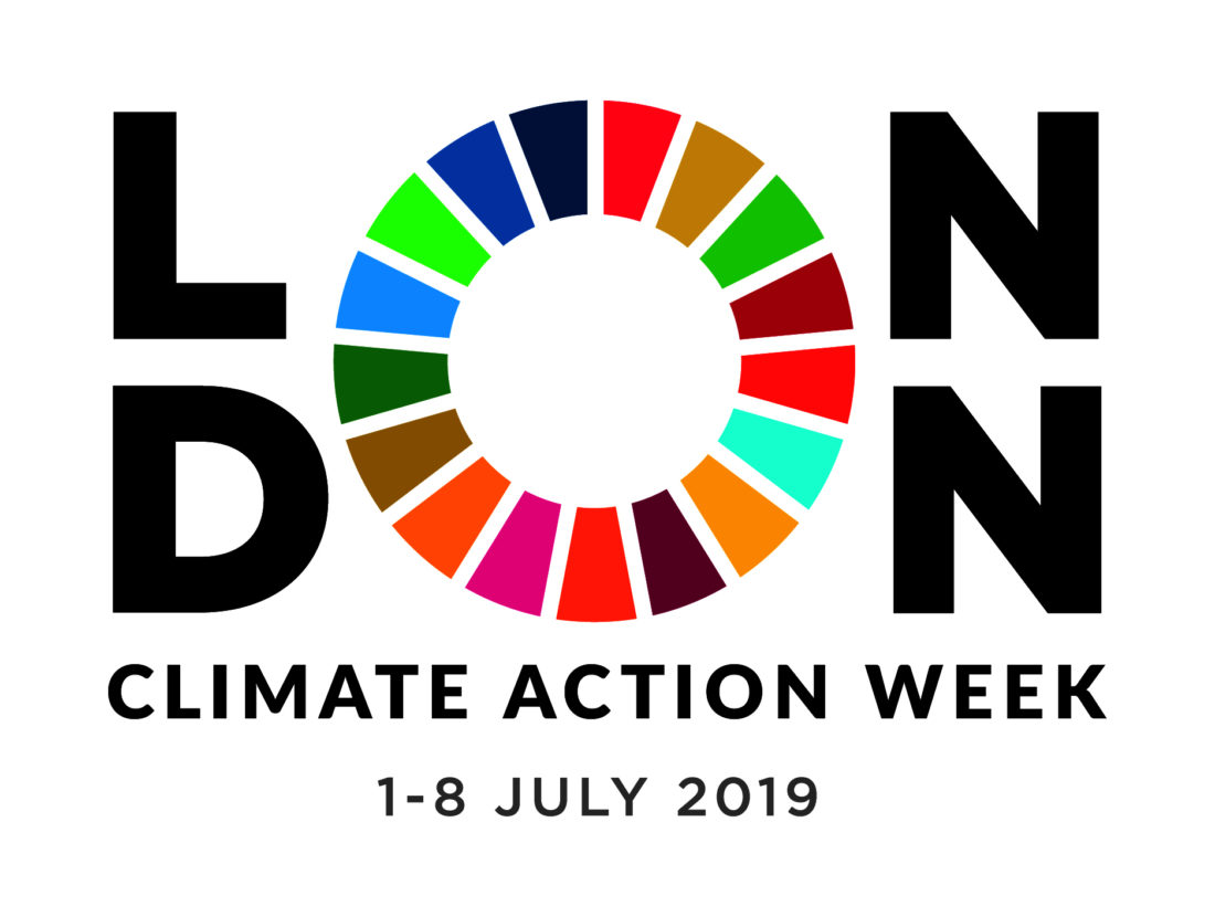 Derwent London commitment to London Climate Action image