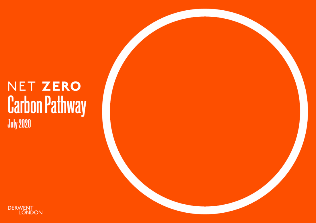 Release of Net Zero Carbon Pathway image