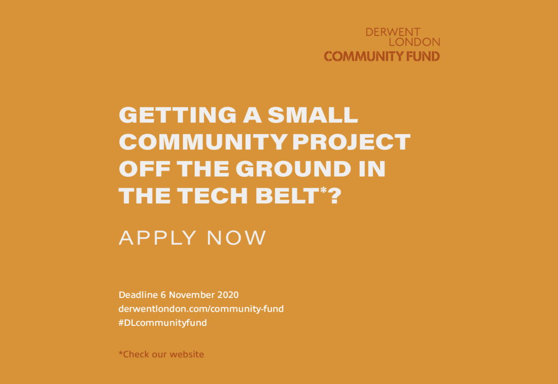 Community Fund image