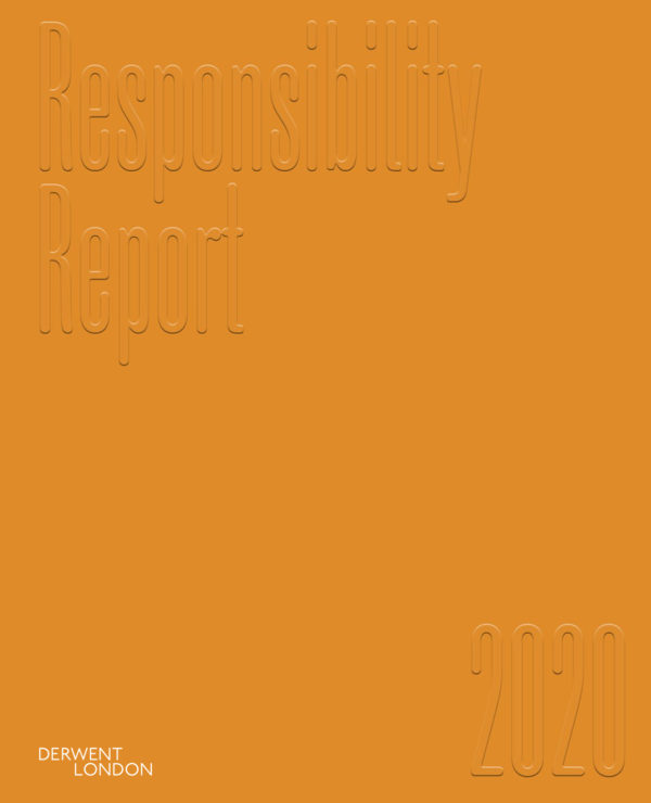 Cover of Responsibility Report