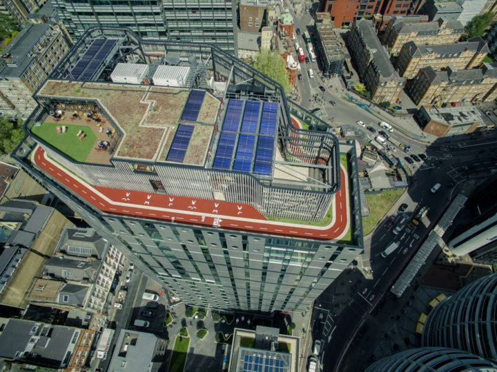 Derwent London wins Westminster Business Council's Award for Sustainability 2019