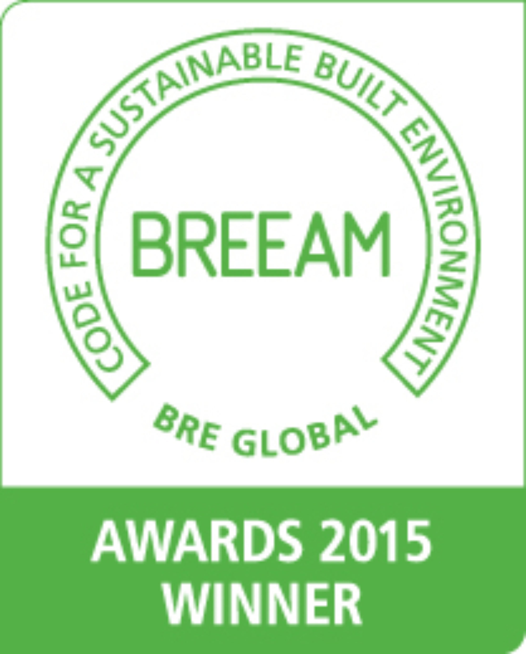 Morelands Rooftop wins BREEAM Offices Refurbishment & Fit Out award