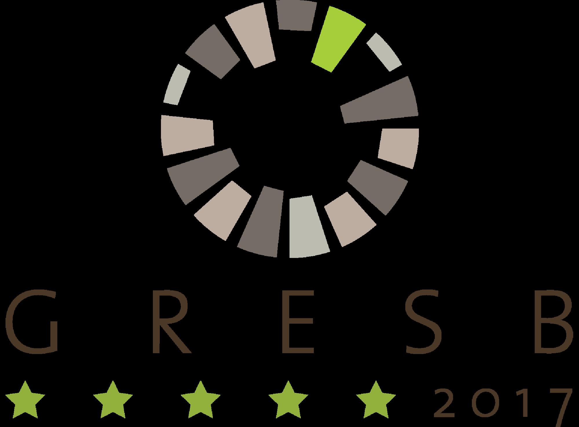 Derwent London retains GRESB Greenstar rating