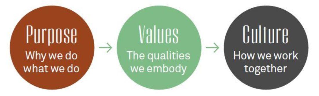 Culture & values image