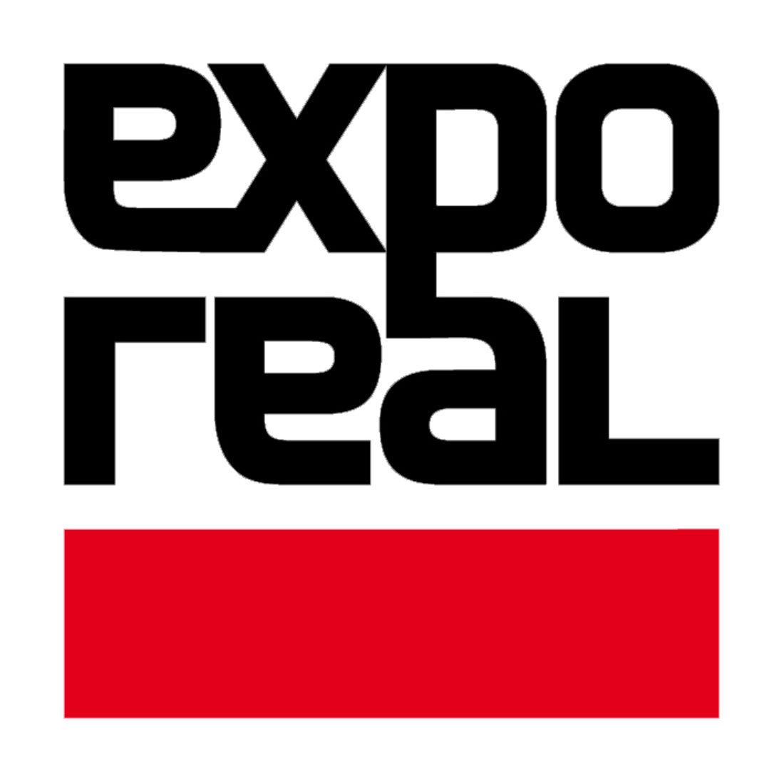 Benjamin Lesser speaking at Expo Real - Munich image
