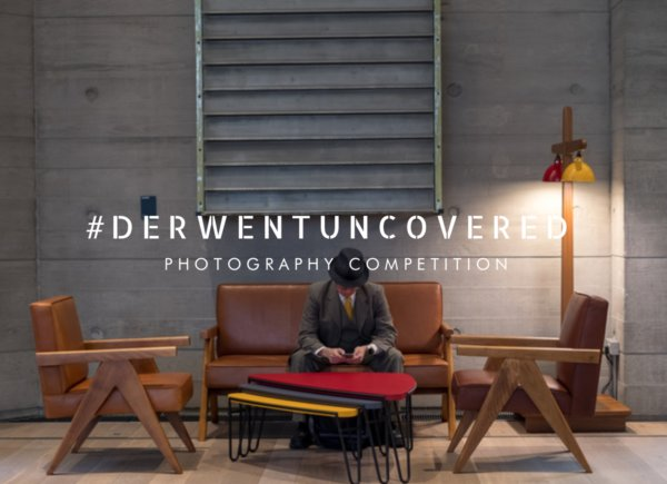 #DerwentUncovered Competition