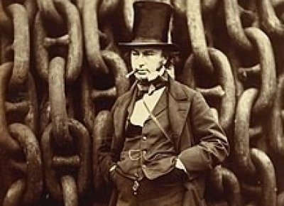 If These Walls Could Talk - Isambard Kingdom Brunel