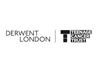 Derwent London and Teenage Cancer Trust