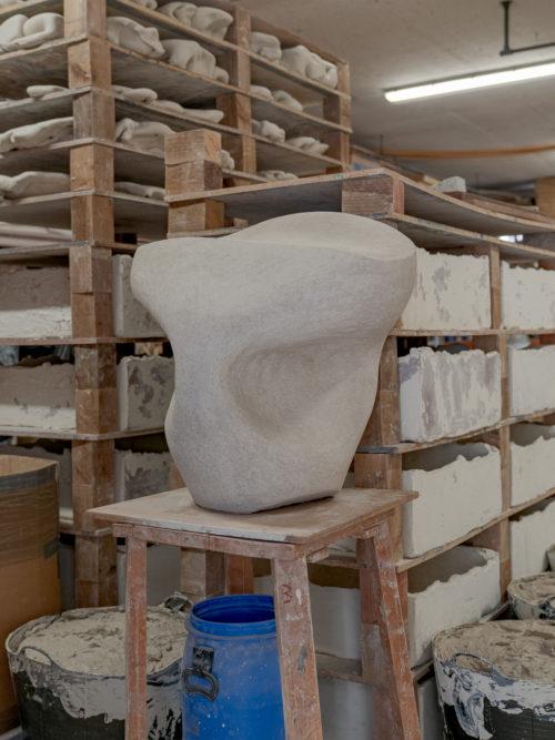 Q&A with ceramic artist and sculptor Fernando Casasempere image
