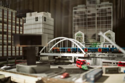 The ThirdWay Railway! image