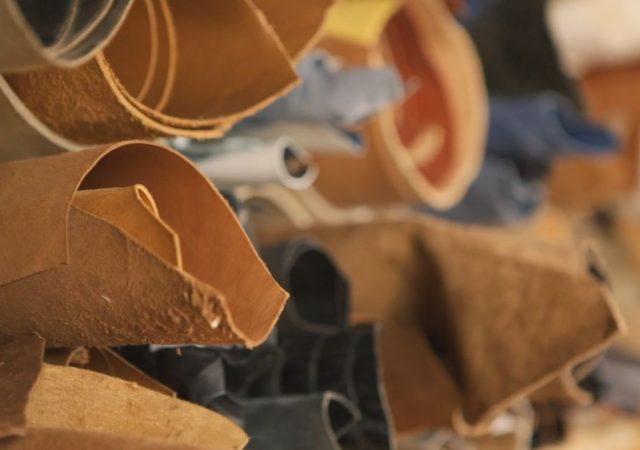 The Art of: Leathercraft