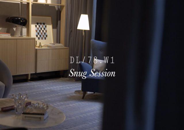 Snug Session at DL/78