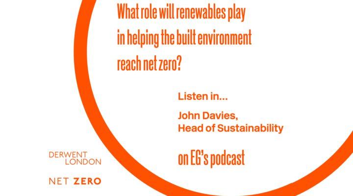 Renewables - EG podcast