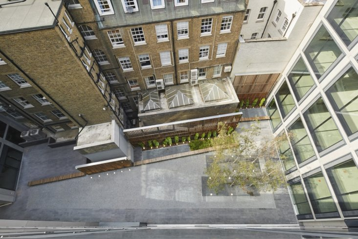 40 Chancery Lane