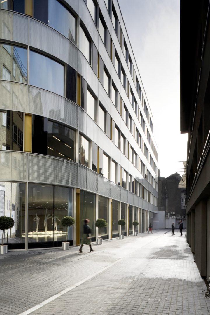 London Regional RIBA Award 2010