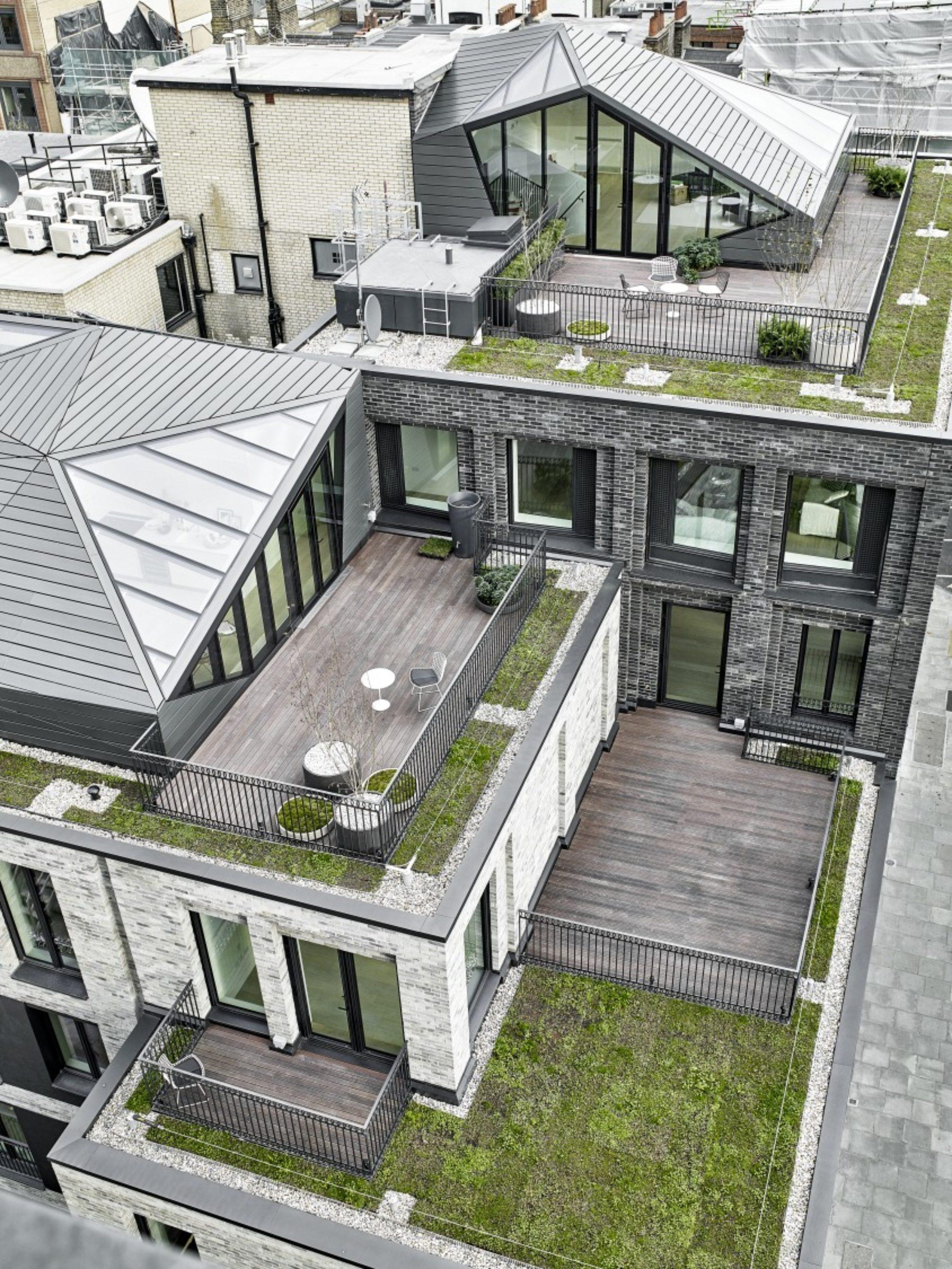 The Corner House wins NLA Housing award 2016