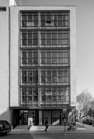 76-78 Charlotte Street