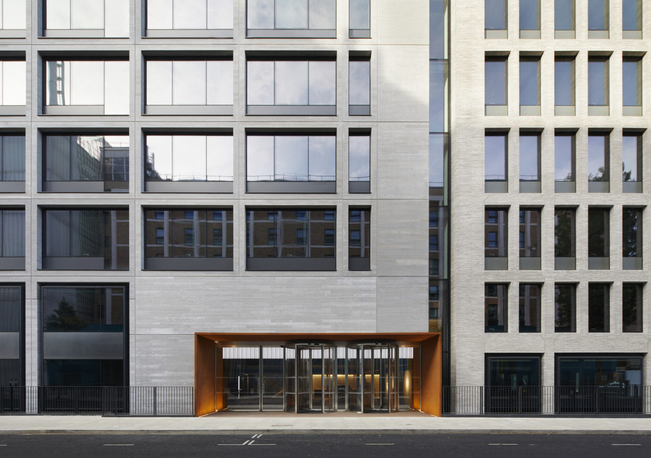 A first look at 80 Charlotte Street