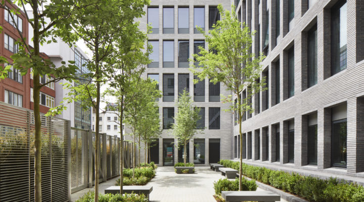 80 Charlotte Street – our first net zero building