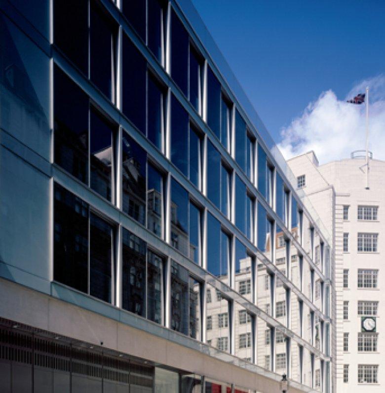 IAS/OAS Property Week Award for Best London Development 2003