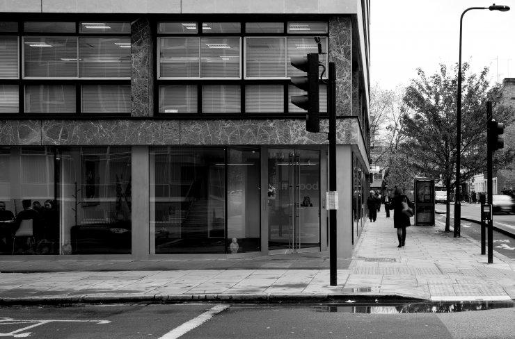 19-23 Fitzroy Street