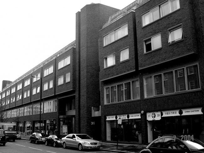 17-39 George Street