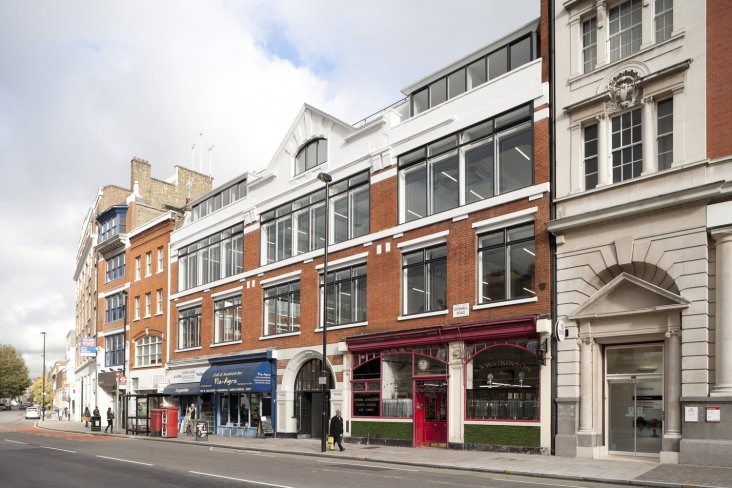 80 Goswell Road